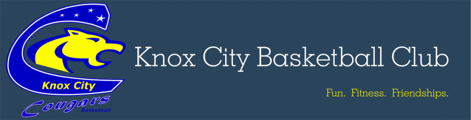 Knox City Basketball Club